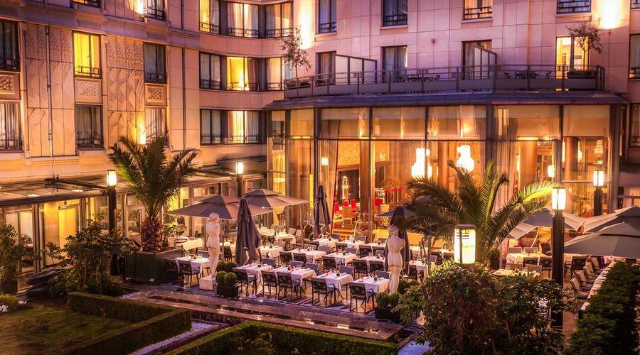 Hotel du Collectionneur Arc de Triomphe-17 of 30 photos