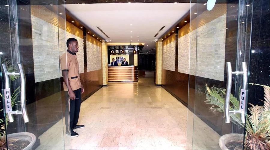فندق زاجي-7 من 27 الصور
