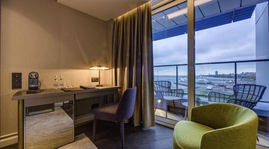 Radisson Blu Hotel Istanbul Ottomare-4 of 30 photos