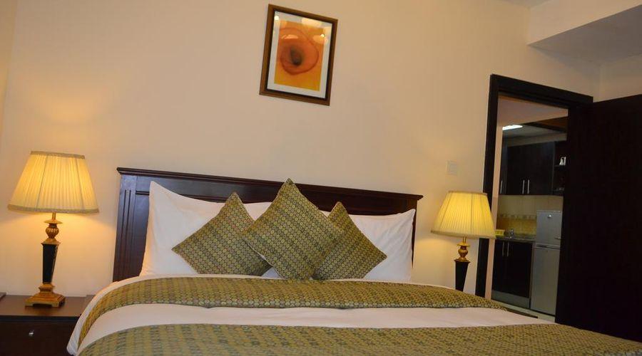 Al Hayat Hotel Apartments-23 of 24 photos
