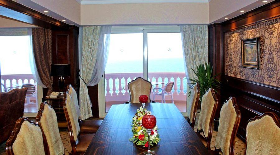 Tolip Hotel Alexandria-16 of 33 photos