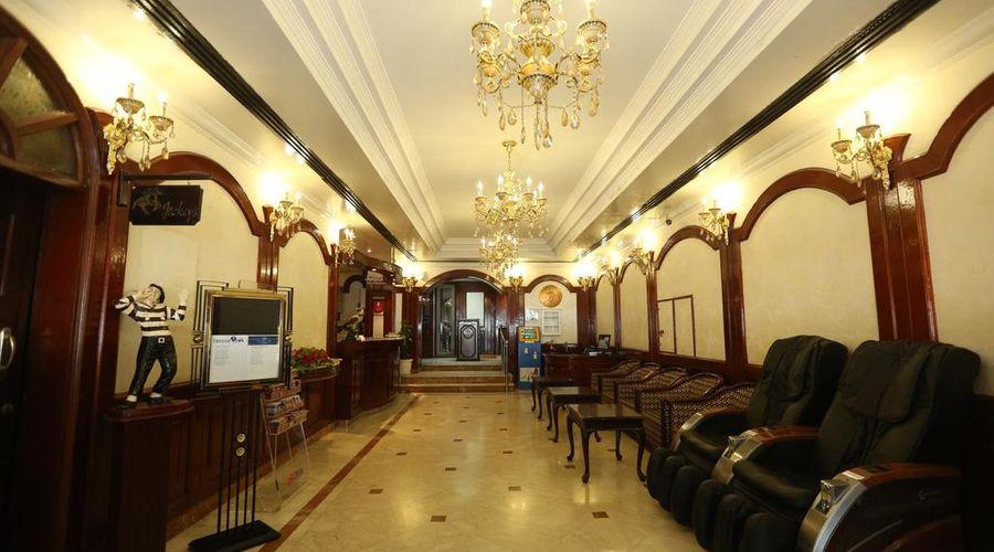 فندق بانوراما بر دبي-2 من 20 الصور