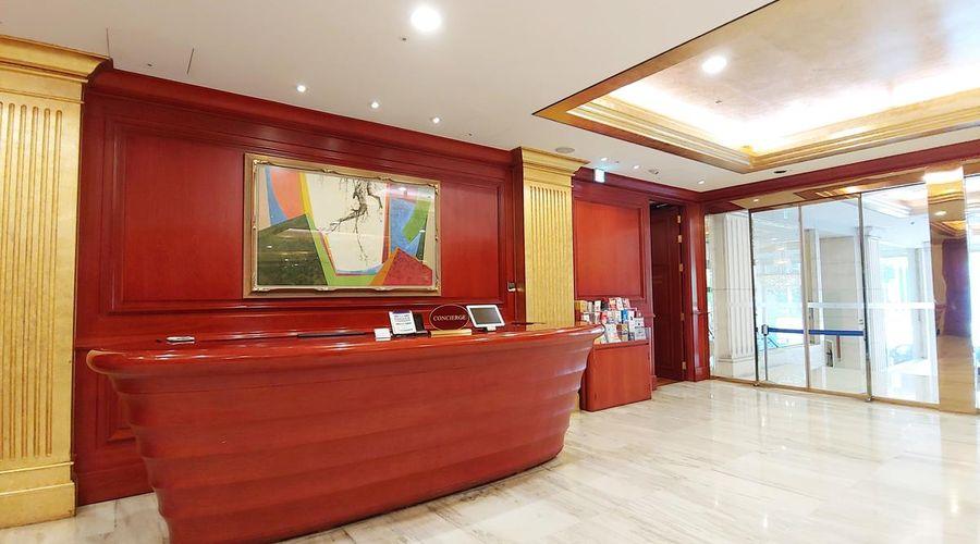 Sejong Hotel-28 of 35 photos