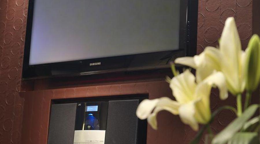 فندق كونكورد كوالالمبور-11 من 25 الصور