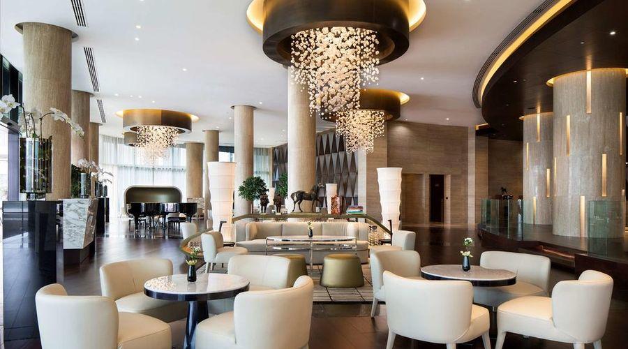 جراند حياة أبو ظبي فندق ومساكن لؤلؤة الإمارات-4 من 42 الصور