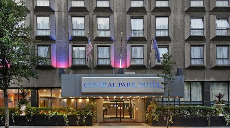 فندق سنترال بارك-3 من 29 الصور