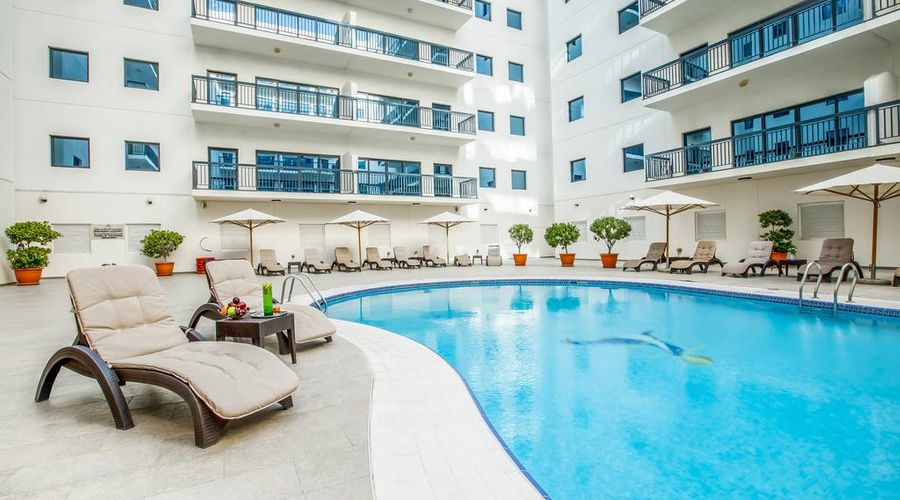 Golden Sands Hotel Apartments-7 of 20 photos
