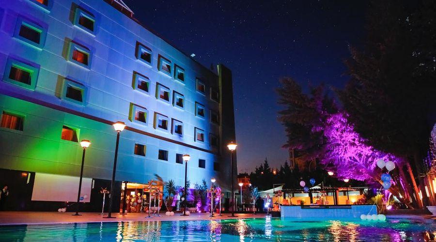 Geneva Hotel Amman-8 of 30 photos