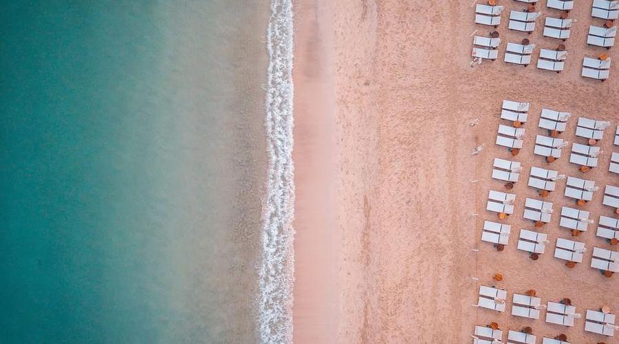 ريكسوس بريميام دبي مساكن شاطئ جميرا-2 من 40 الصور