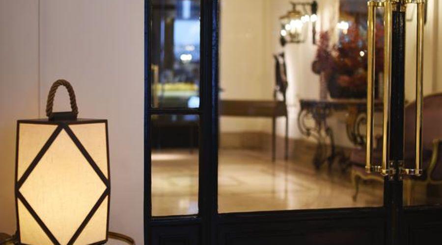 فندق لانكاستر باريس شانزليزيه -26 من 31 الصور
