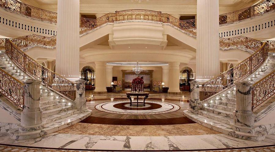 Habtoor Palace Dubai, LXR Hotels & Resorts-10 of 40 photos