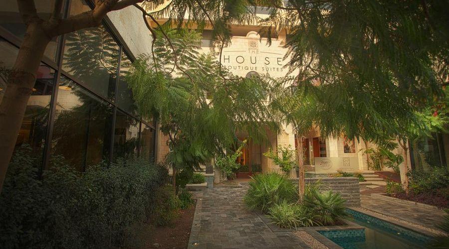 The House Boutique Suites-15 of 44 photos