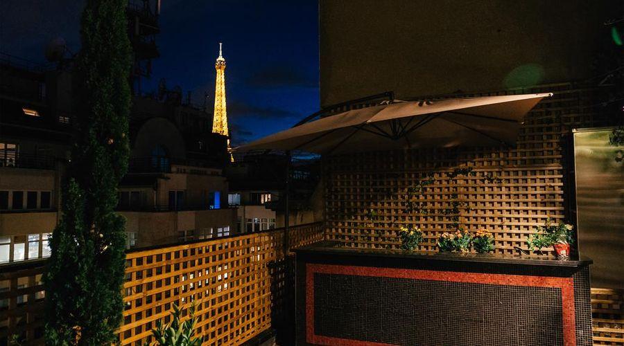 فندق جوليانا باريس-9 من 30 الصور
