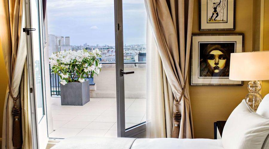 Prince de Galles, a Luxury Collection hotel, Paris-6 of 30 photos