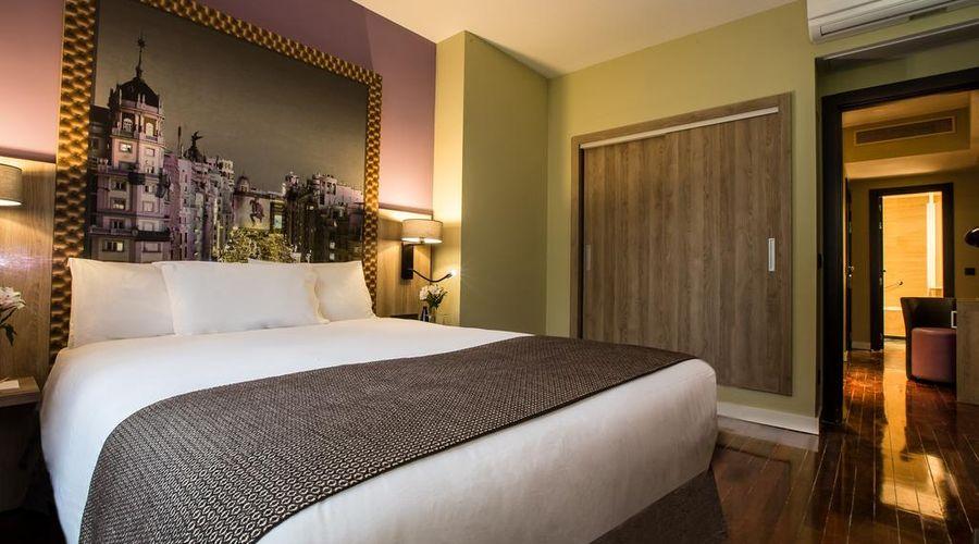 Leonardo Hotel Madrid City Center-8 of 20 photos