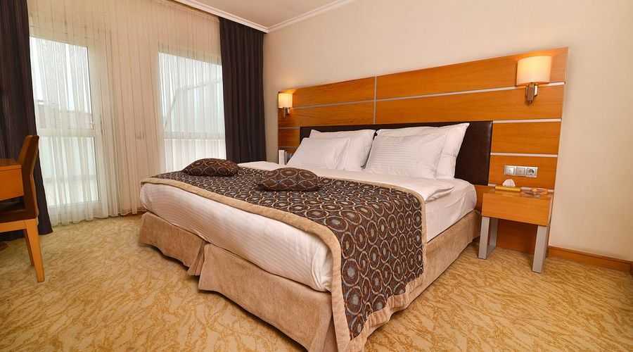 Ankara Plaza Hotel-34 of 42 photos