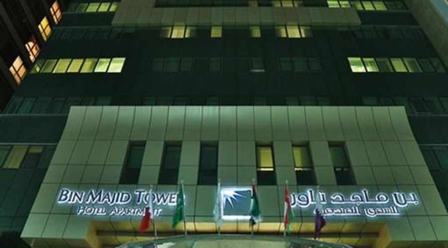 Bin Majid Tower Hotel Apartments-1 of 23 photos