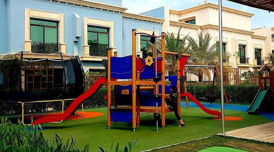 Al Seef Resort & Spa by Andalus-15 of 30 photos