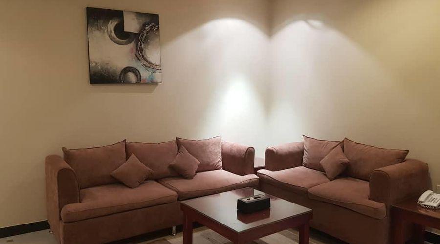 AlMuhaidb Nadwaa Aparthotel-5 of 28 photos