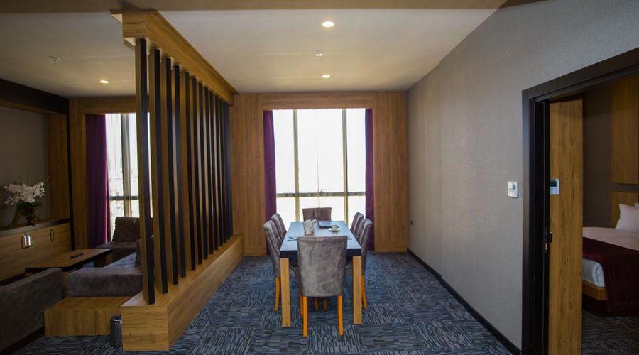 Basaran Business Hotel-36 of 37 photos