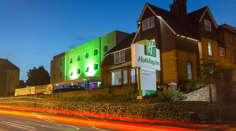 Holiday Inn Sittingbourne, an IHG Hotel-1 of 28 photos