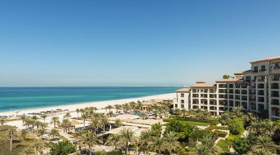 The St. Regis Saadiyat Island Resort, Abu Dhabi -26 of 37 photos