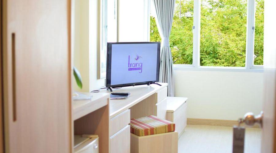 فندق ترانج بانكوك -11 من 20 الصور