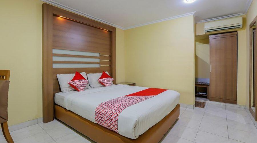 Hotel Senen Indah-27 من 45 الصور