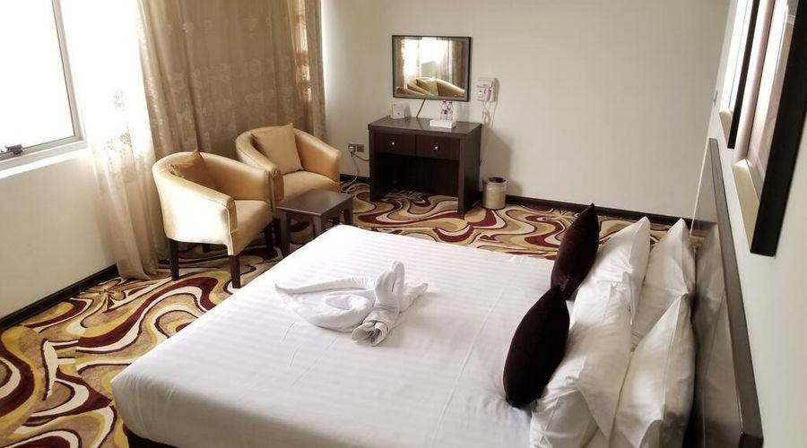 Ewan Ajman Suites Hotel-13 of 35 photos
