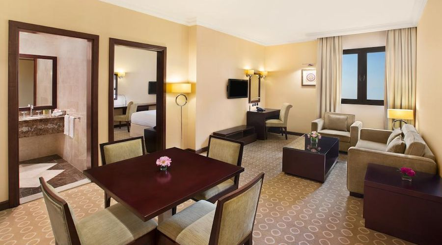 DoubleTree by Hilton Hotel Dhahran-6 of 25 photos