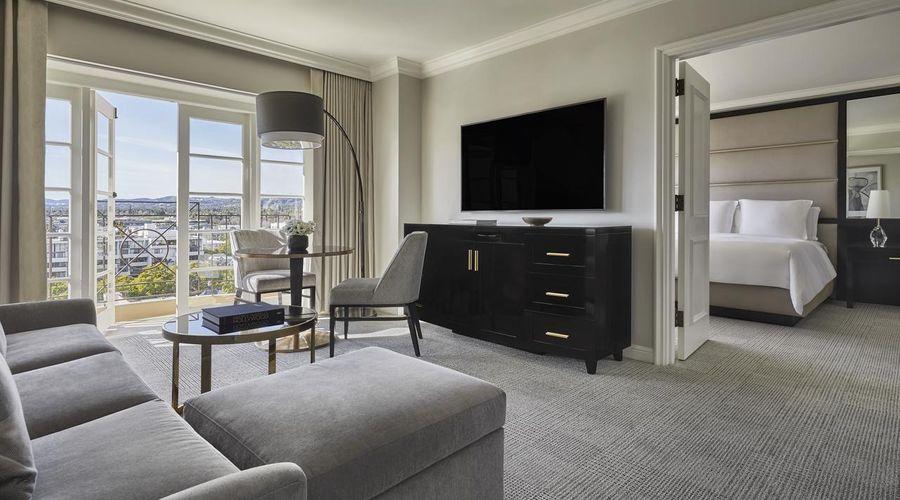 فندق فور سيزونز لوس أنجليس في بيفرلي هيلز-23 من 30 الصور