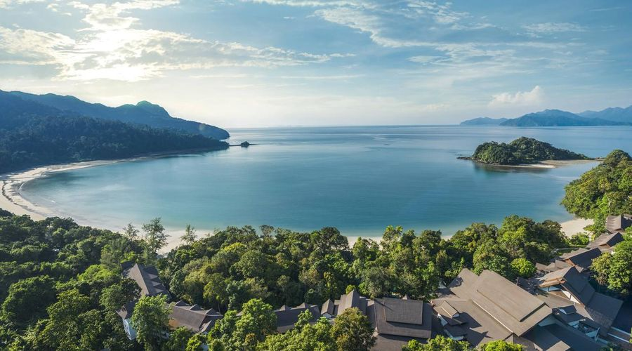 The Andaman, a Luxury Collection Resort, Langkawi-13 of 30 photos