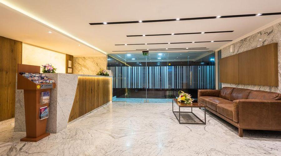 City Stay Prime Hotel Apartments - Al Barsha-22 of 31 photos