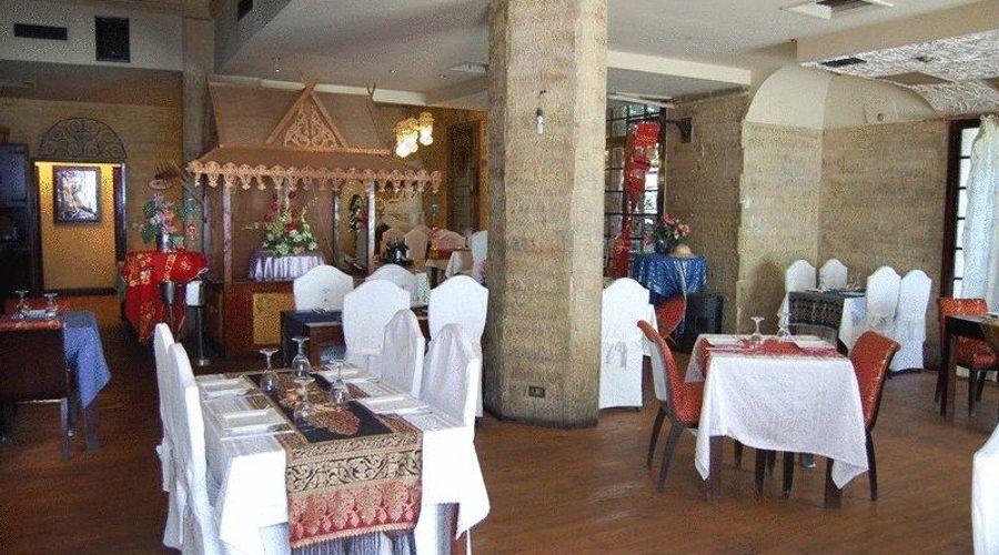 فندق النيل زمالك-5 من 11 الصور