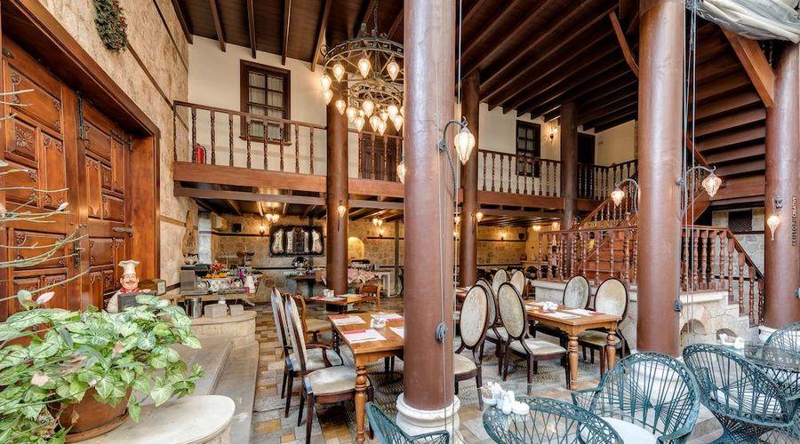 Tuvana Hotel-30 of 32 photos