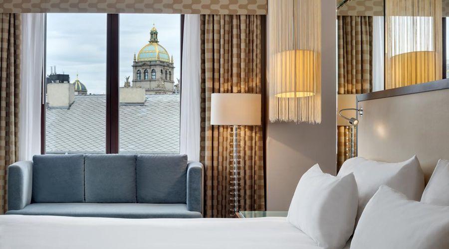 Alcron Hotel Prague-6 of 30 photos
