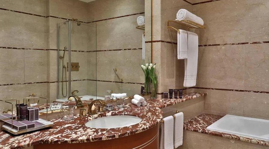 فندق ريتز كارلتون الرياض-24 من 37 الصور