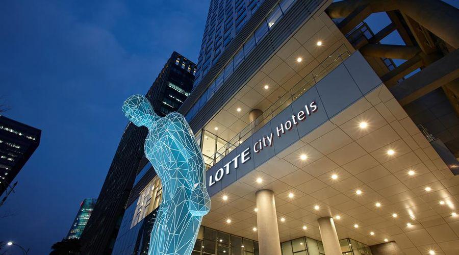LOTTE City Hotel Myeongdong-2 of 30 photos