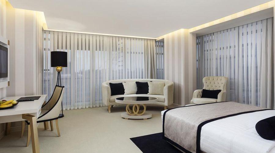 فندق وأجنحة رامادا إسطنبول سيسلي-8 من 32 الصور