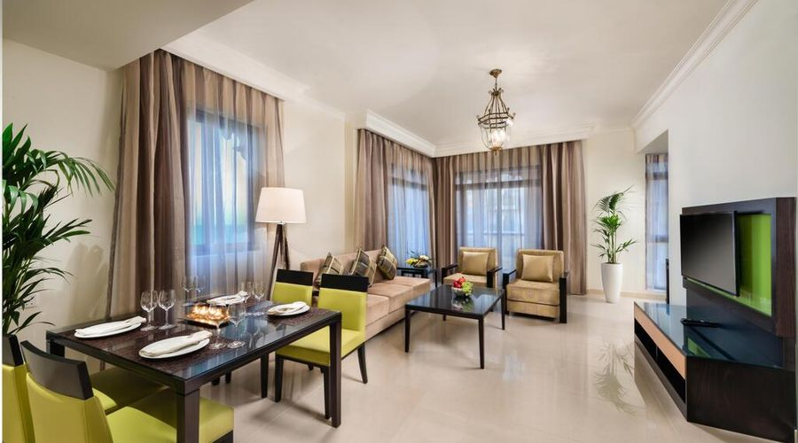 Bahi Ajman Palace Hotel -32 of 39 photos