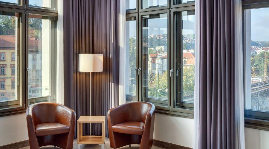 Park Inn Hotel Prague -13 of 32 photos