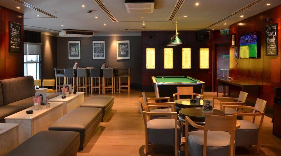 فندق راديسون بلو, مدينة دبي للإعلام -12 من 35 الصور