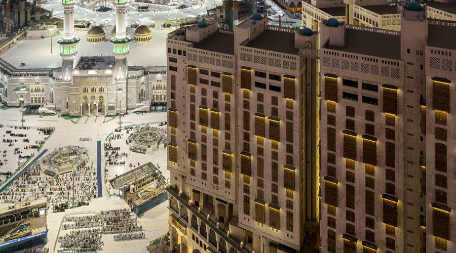 أبراج مكة -1 من 12 الصور