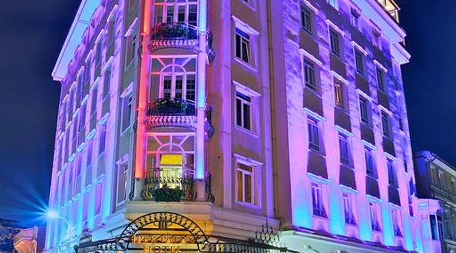 Hotel Ipek Palas-1 of 41 photos
