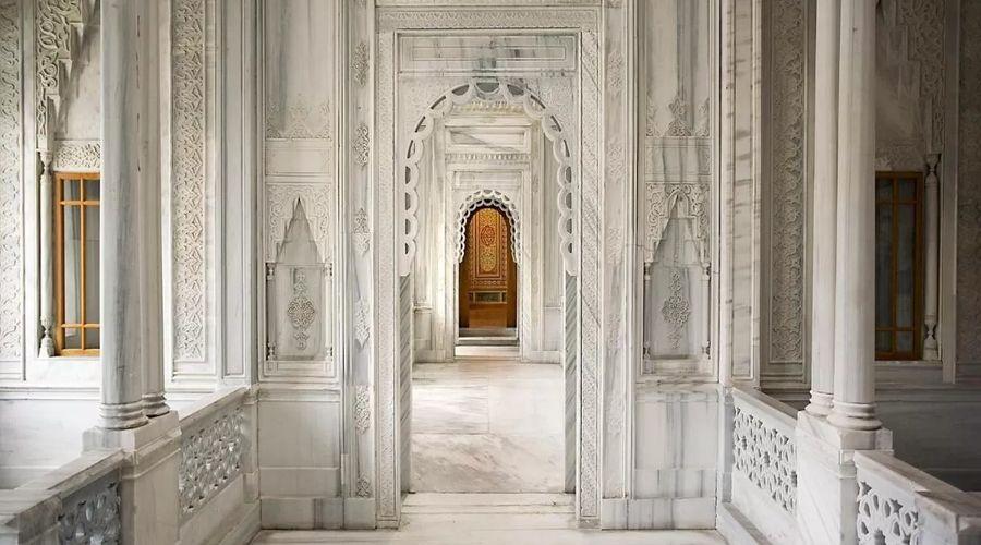 Çırağan Palace Kempinski Istanbul -15 of 35 photos