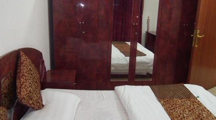 Al Eairy Apartments - Al Taif -15 of 30 photos