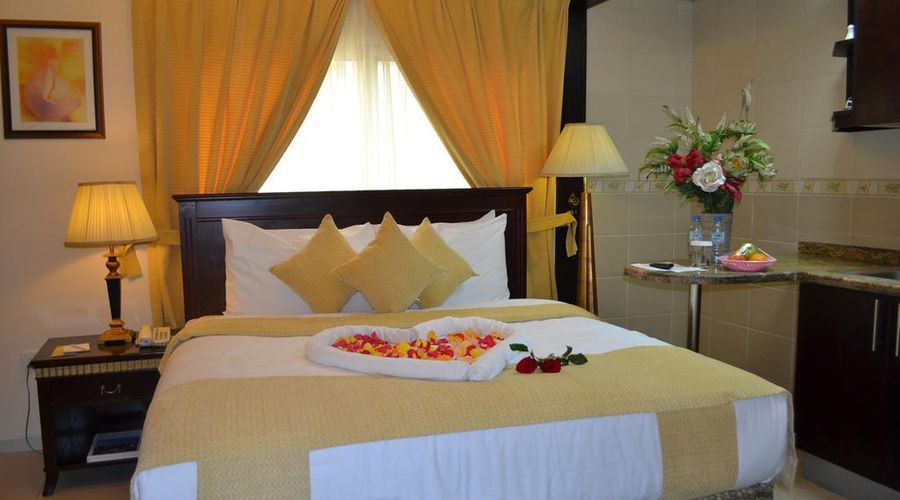 Al Hayat Hotel Apartments-16 of 24 photos
