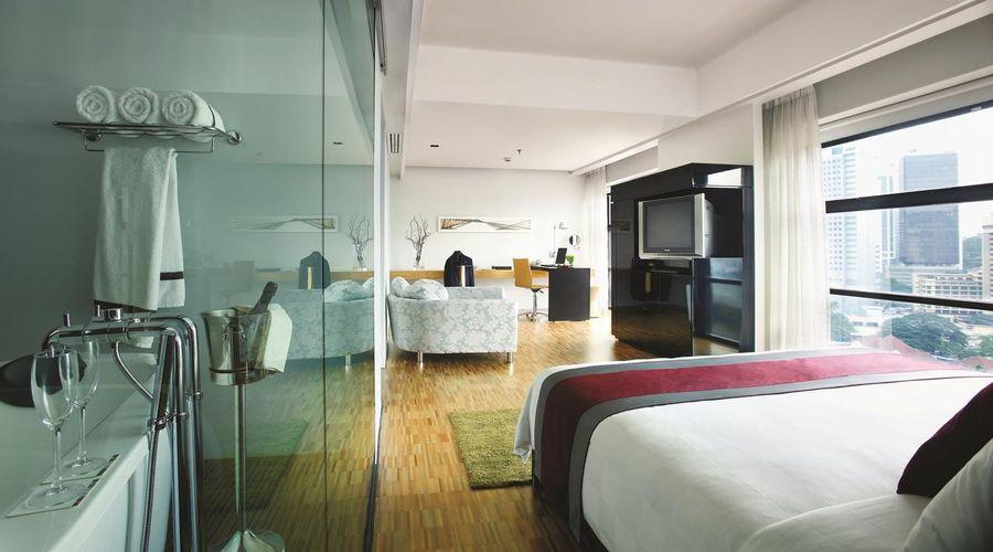 Hotel Maya Kuala Lumpur-23 of 28 photos