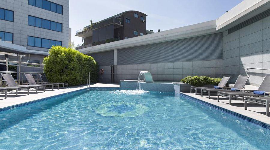 فندق إس بي إيكاريا برشلونة-4 من 30 الصور