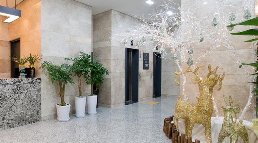 Benikea Premier Hotel Yeouido-24 of 27 photos